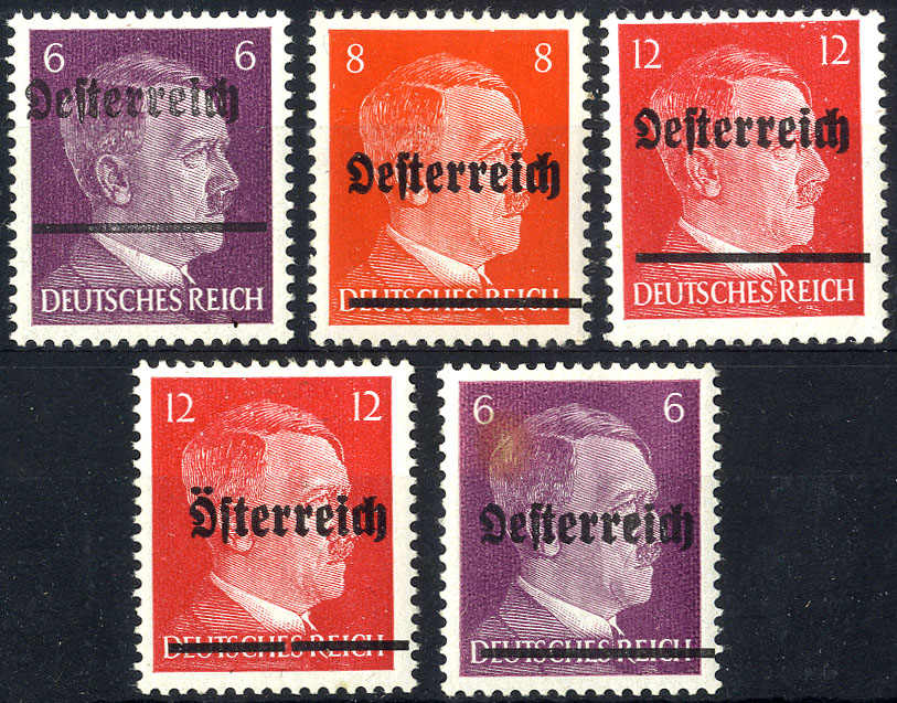 Lot 3015 - europe austria local issues -  Viennafil Auktionen Internet Auction #60 Worldwide Mail Auction: Italy, Austria, Germany, Europe and Overseas