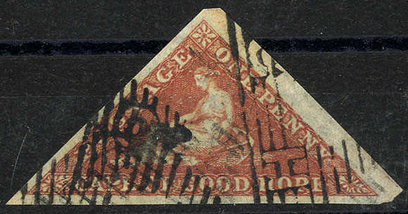 Lot 3385 - other countries cape of good hope -  Viennafil Auktionen 63rd LIVE AUCTION