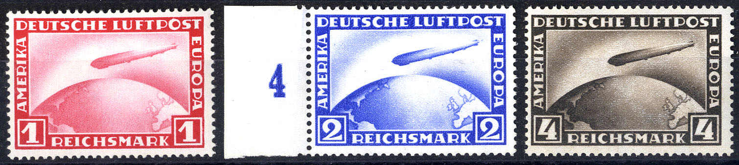 Lot 2867 - germany German Empire -  Viennafil Auktionen 63rd LIVE AUCTION
