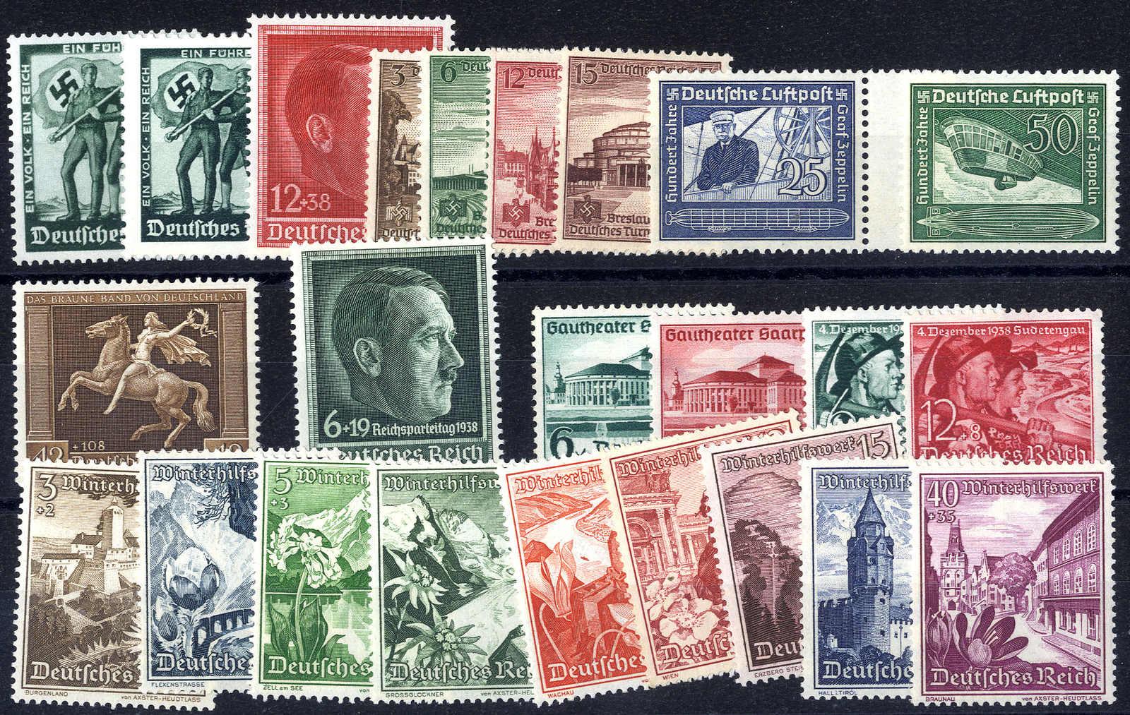 Lot 2902 - germany German Empire -  Viennafil Auktionen 63rd LIVE AUCTION