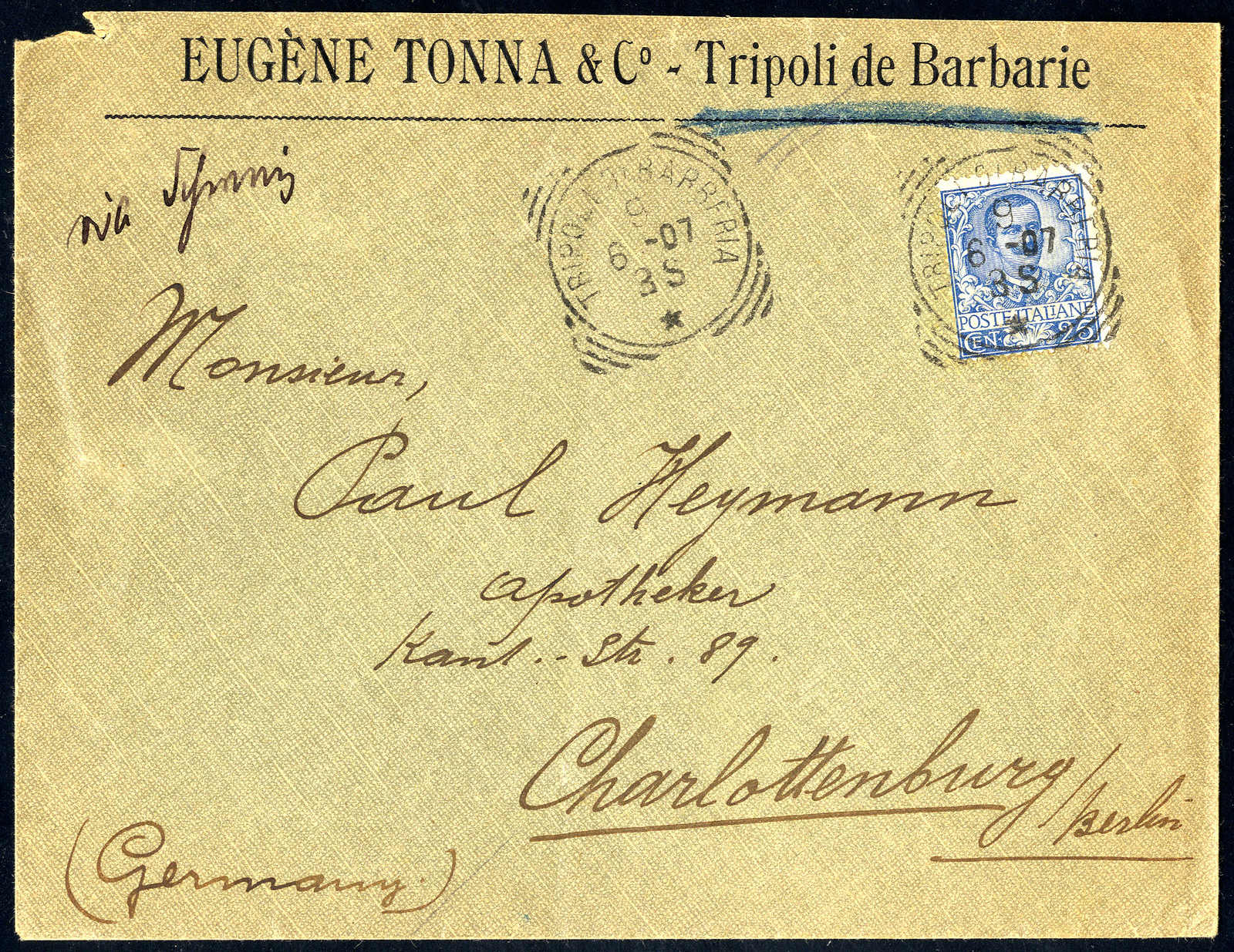 Lot 1305 - Lots and Collections Collections and Lots Italian Colonies -  Viennafil Auktionen 63rd LIVE AUCTION
