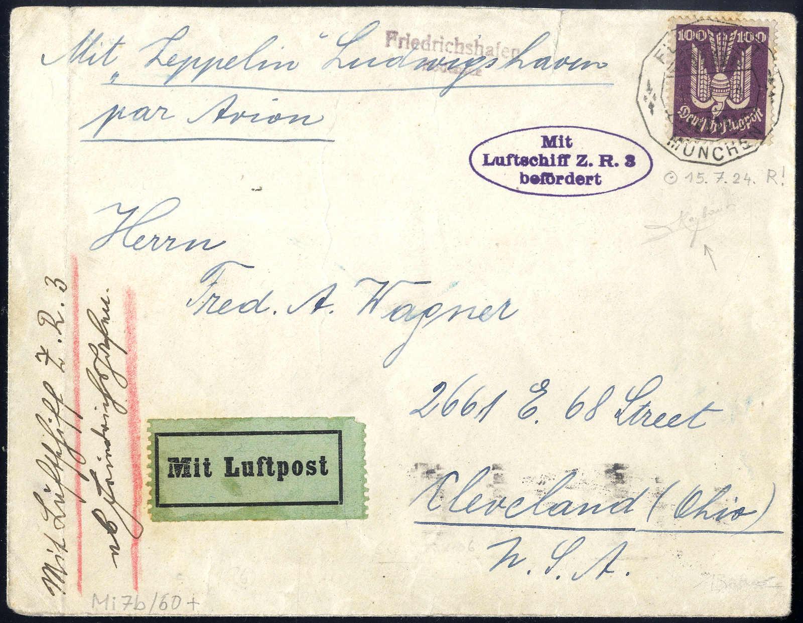 Lot 3328 - germany German Empire -  Viennafil Auktionen 63rd LIVE AUCTION
