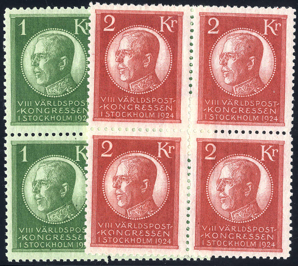 Lot 3274 - europe Sweden -  Viennafil Auktionen 63rd LIVE AUCTION