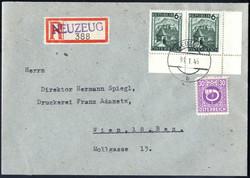 4745130: Austria 2nd. Republic