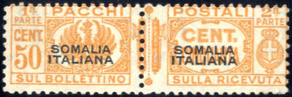 Lot 1444 - other countries italian somaliland -  Viennafil Auktionen Auction #66 Worldwide Mail Auction: Italy, Austria, Germany, Europe and Overseas
