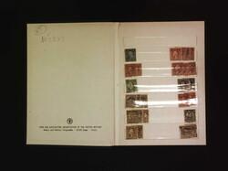 7370: Sammlungen und Posten Nord Amerika