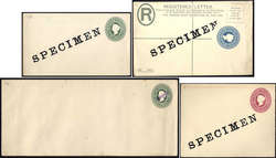 4510: Natal - Briefe Posten