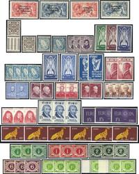 3340: Irland - Sammlungen