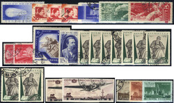 5775: Sowjetunion - Sammlungen
