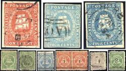 2950: 2950: Britisch Guayana - Sammlungen