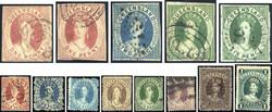 5330: Queensland - Sammlungen
