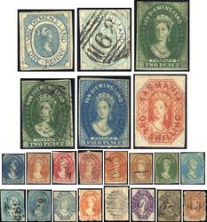 6190: Tasmanien - Sammlungen