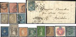 6655: Victoria - Sammlungen