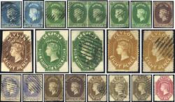 2045: Ceylon - Sammlungen