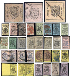 2410: Dominikanische Republik - Sammlungen