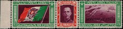 3415: Italien - Dienstmarken
