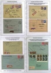6335: Tschechoslowakei - Sammlungen