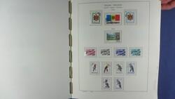 4475: Moldavia - Collections