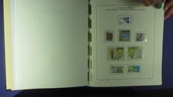 5760: Slowakei - Sammlungen