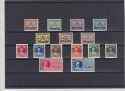 6630: Vatikanstaat - Paketmarken