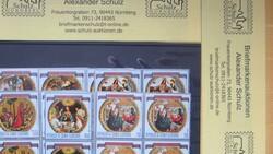 1585: Äquatorial-Guinea - Sammlungen