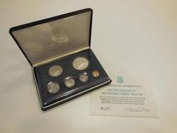8350: Münzen Übersee