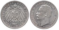 8050: Coins German Empire 1872-