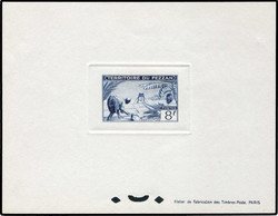 2520: Fezzan - Besonderheiten