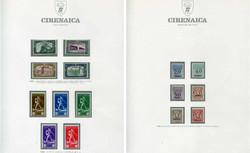 2350: Cyrenaica - Sammlungen