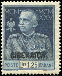 2350: Cyrenaica