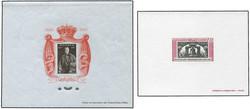 4480: Monaco - Sammlungen
