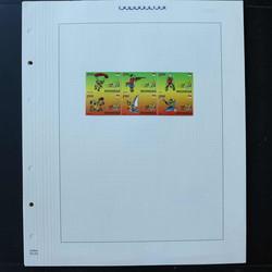 3260: Indonesien - Sammlungen