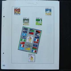 5560: Salomoninseln - Sammlungen