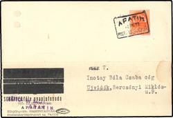 6535: Ungarn - Besonderheiten