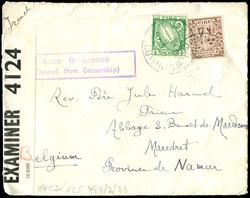 3340: Irland - Besonderheiten