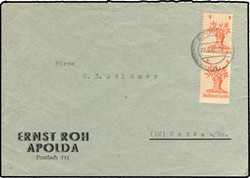 740: Deutsche Lokalausgabe Apolda