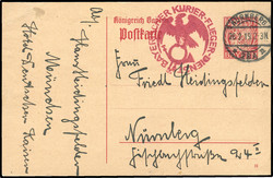 15: Altdeutschland Bayern - Besonderheiten