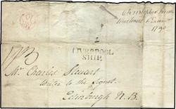 4400: Martinique - Vorphilatelie