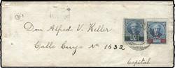 1715: Argentinien