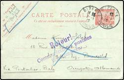 6445: Tunesien - Besonderheiten