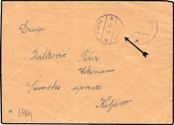 3775: Jugoslawien - Besonderheiten