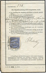 4795: Austria Military Stamps - Specialties