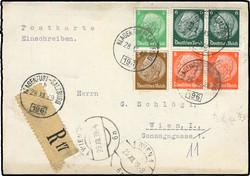 4745: Österreich