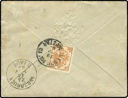 1920: Bosnien und Herzegowina (Österr.)