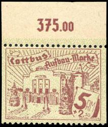 815: Deutsche Lokalausgabe Cottbus