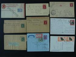 2810: Grenada - Briefe Posten