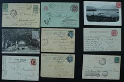 4565: Neuseeland - Briefe Posten