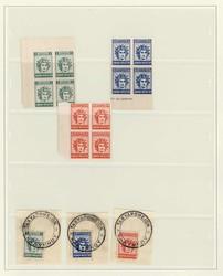 1545: Ägäische Inseln - Sammlungen