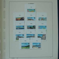 1655: Alderney - Sammlungen