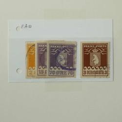 2860: Grönland - Sammlungen